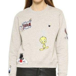 Paul & Joe Sister x Looney Tunes Sweatshirt